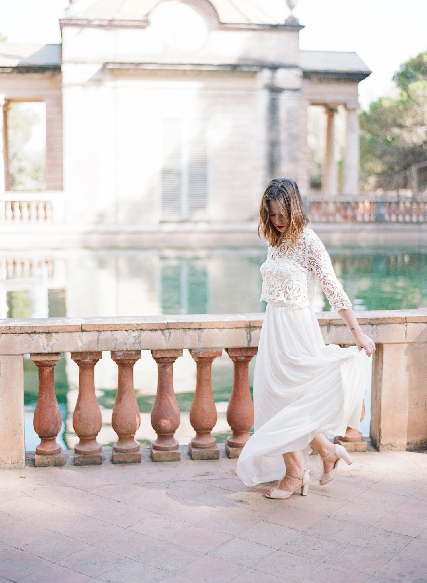 elopement photographer Spain