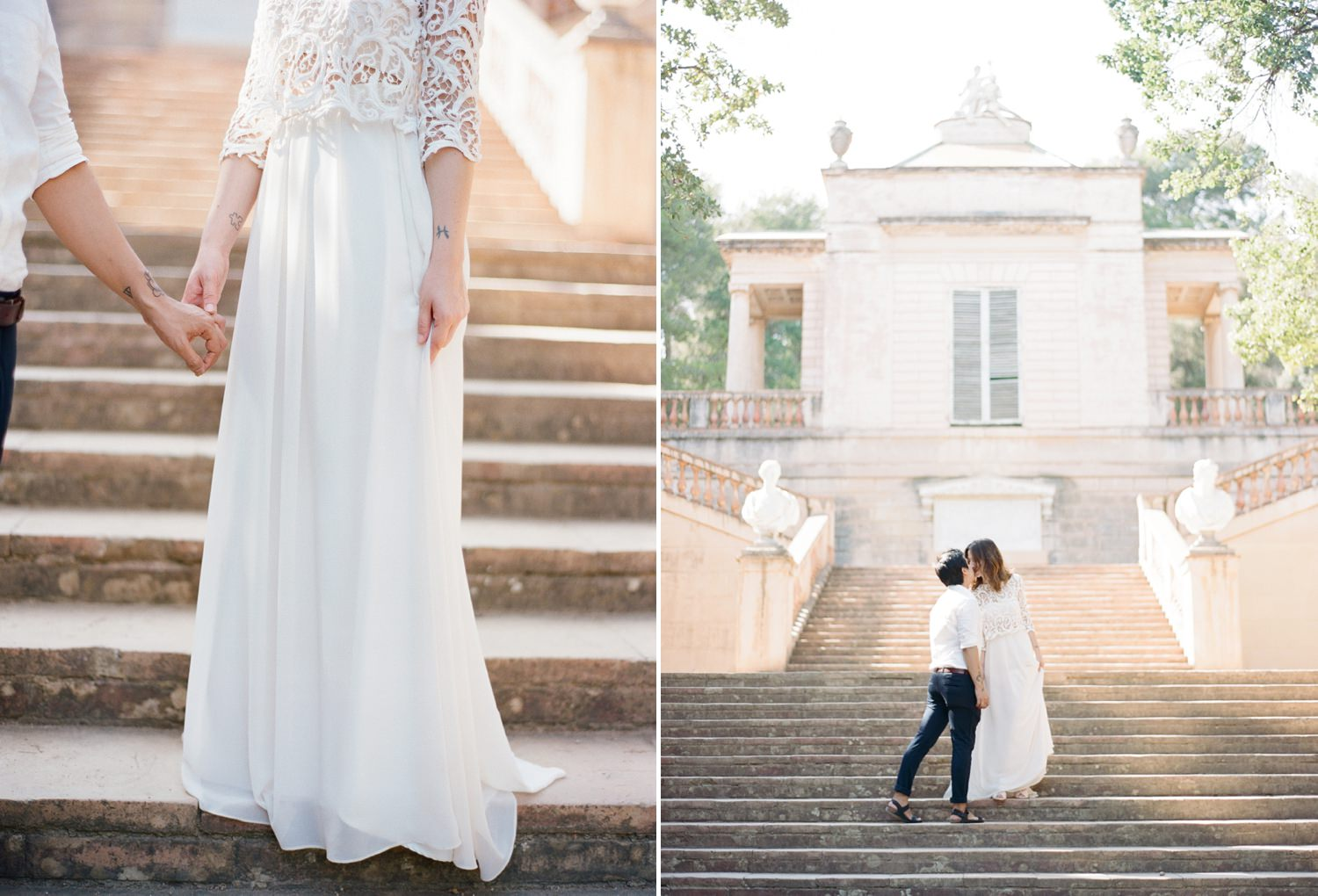 fine art wedding photographer Spain