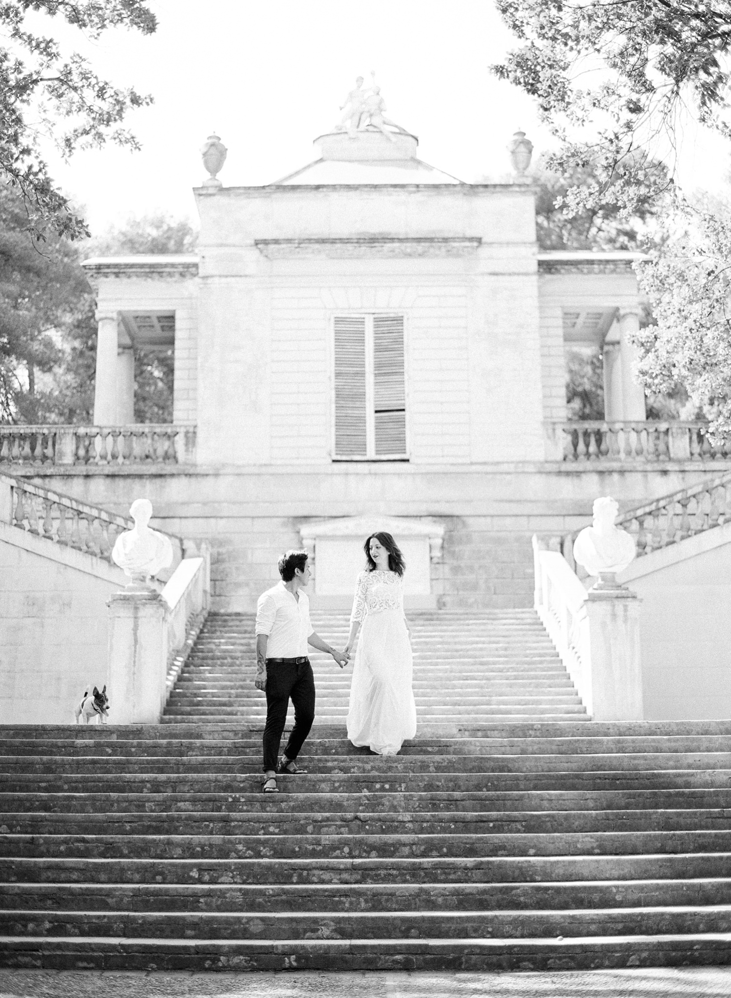 Spain elopement photographer