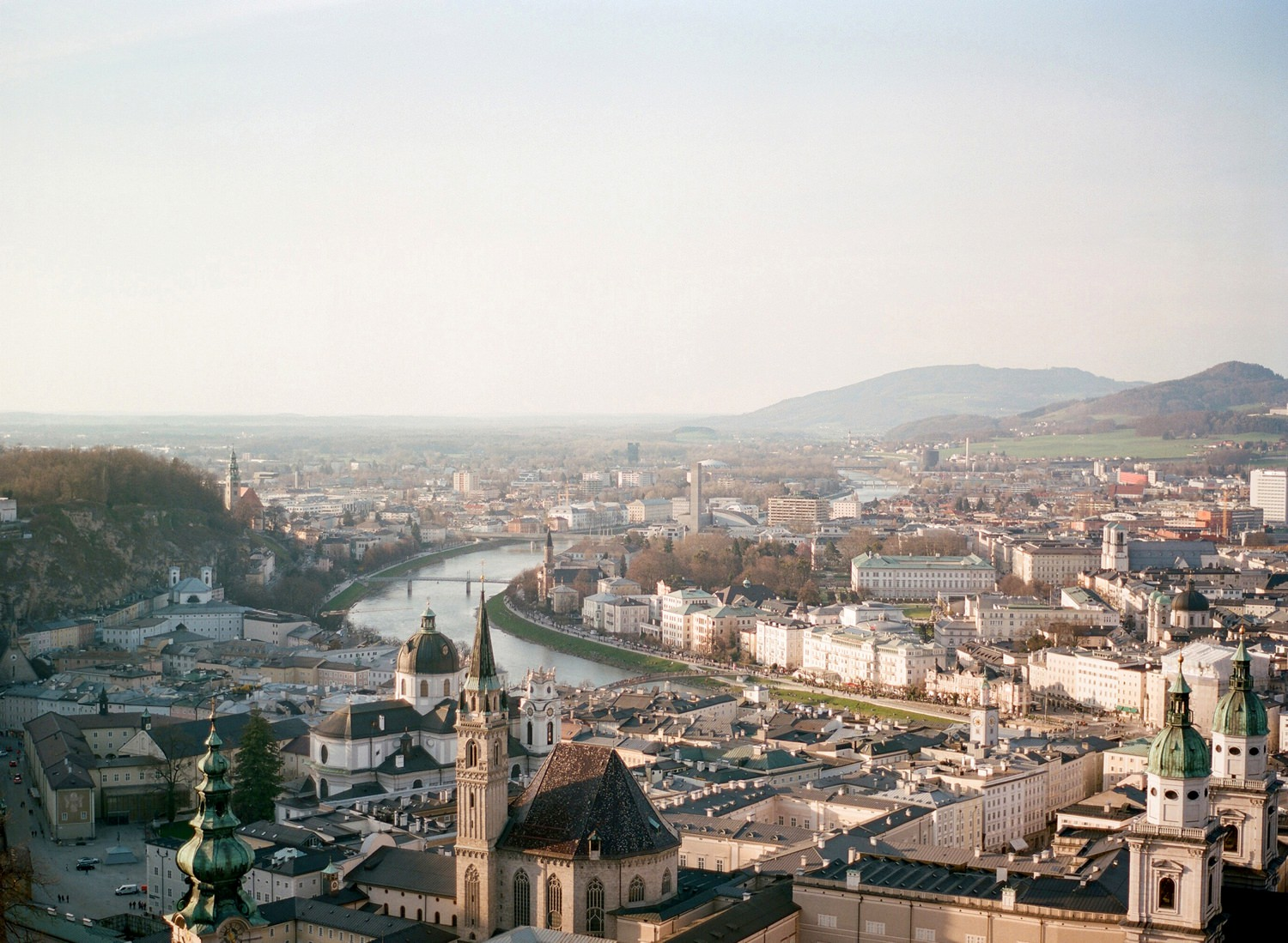 destination wedding photographer Salzburg, Austria