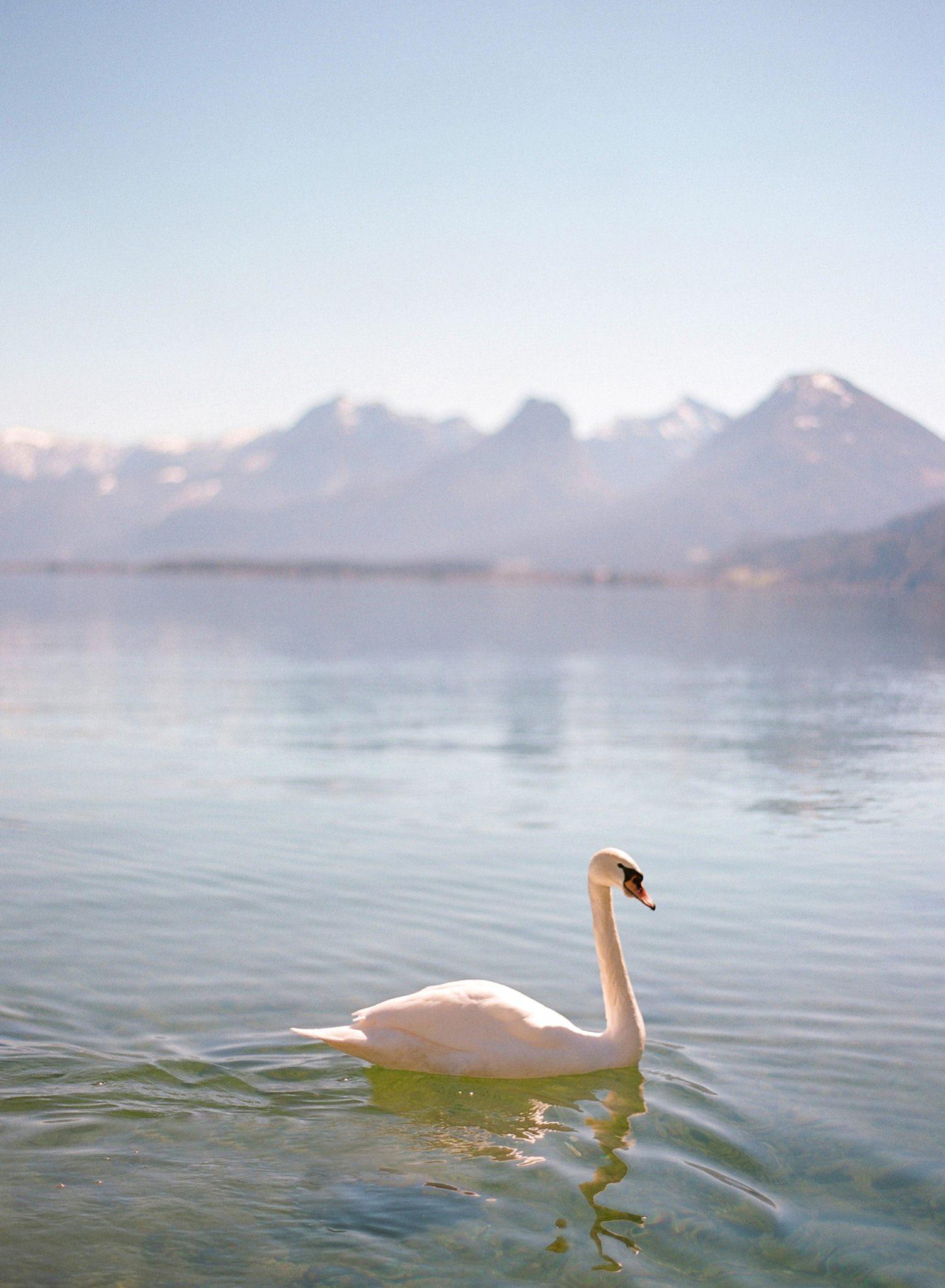 Mondsee, Austria European travel photos