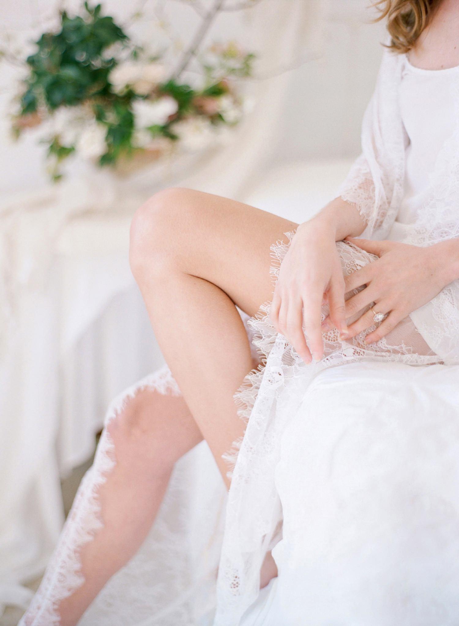 bridal fashion lookbook photographer