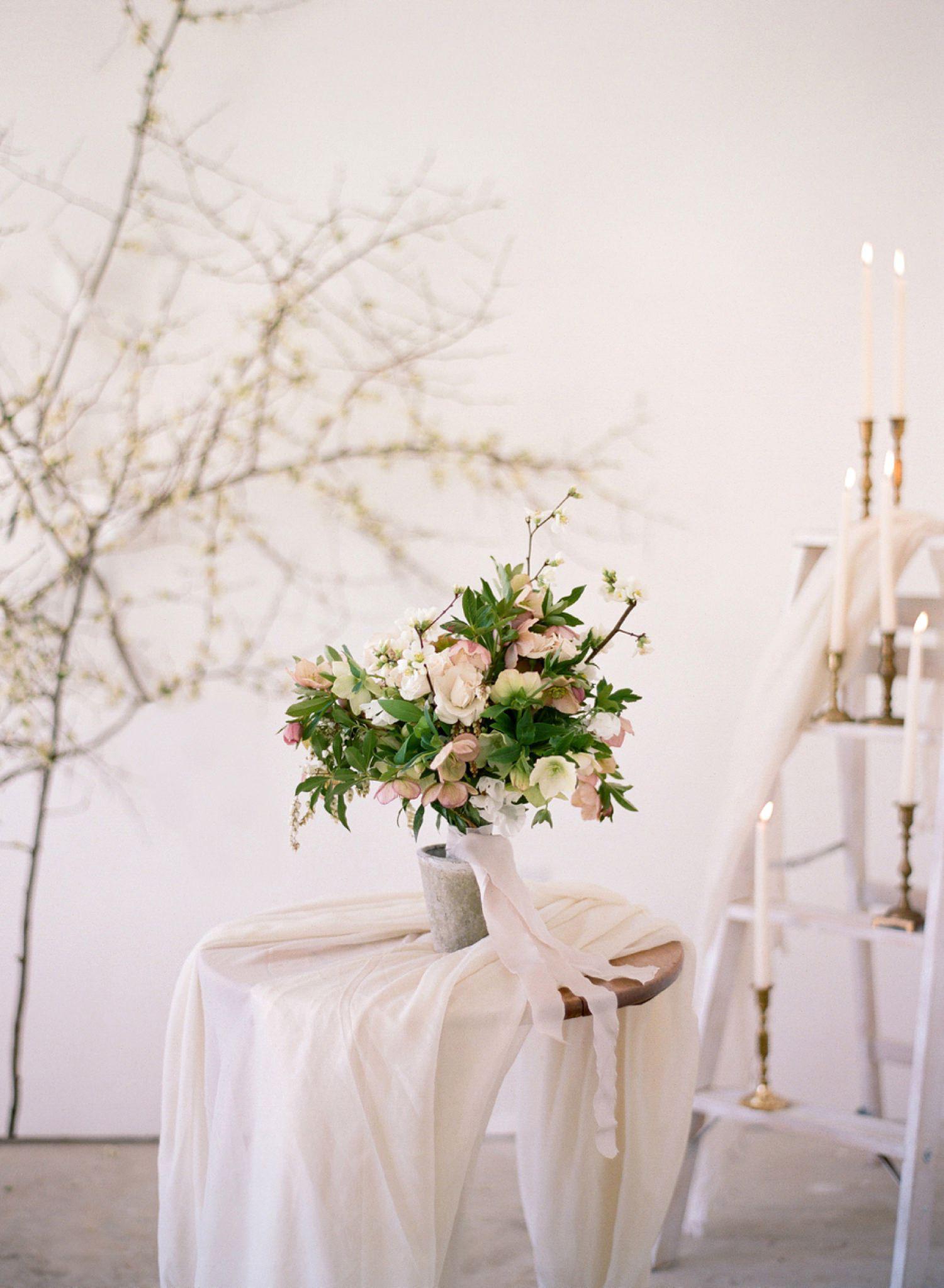 organic floral design washington dc
