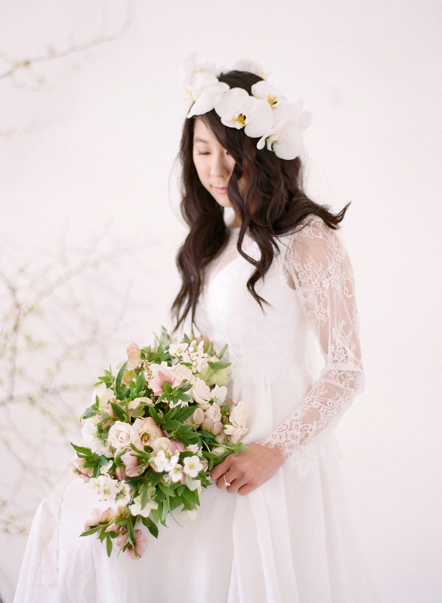 fine art bridal fashion photographer