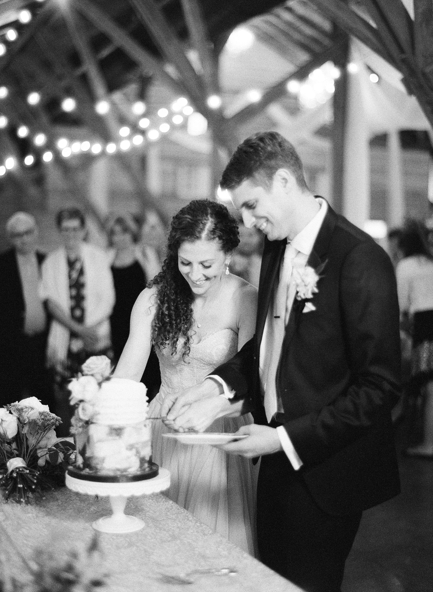 fine art film wedding photographer in charlottesville