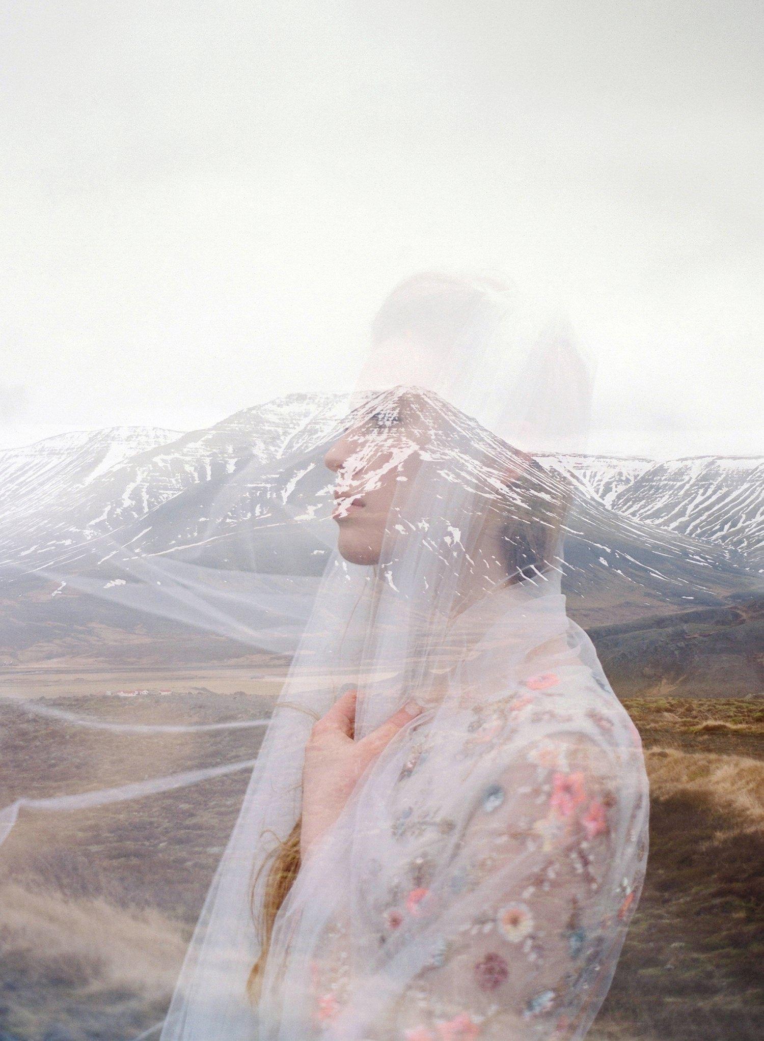 Icelandic Wedding photographer