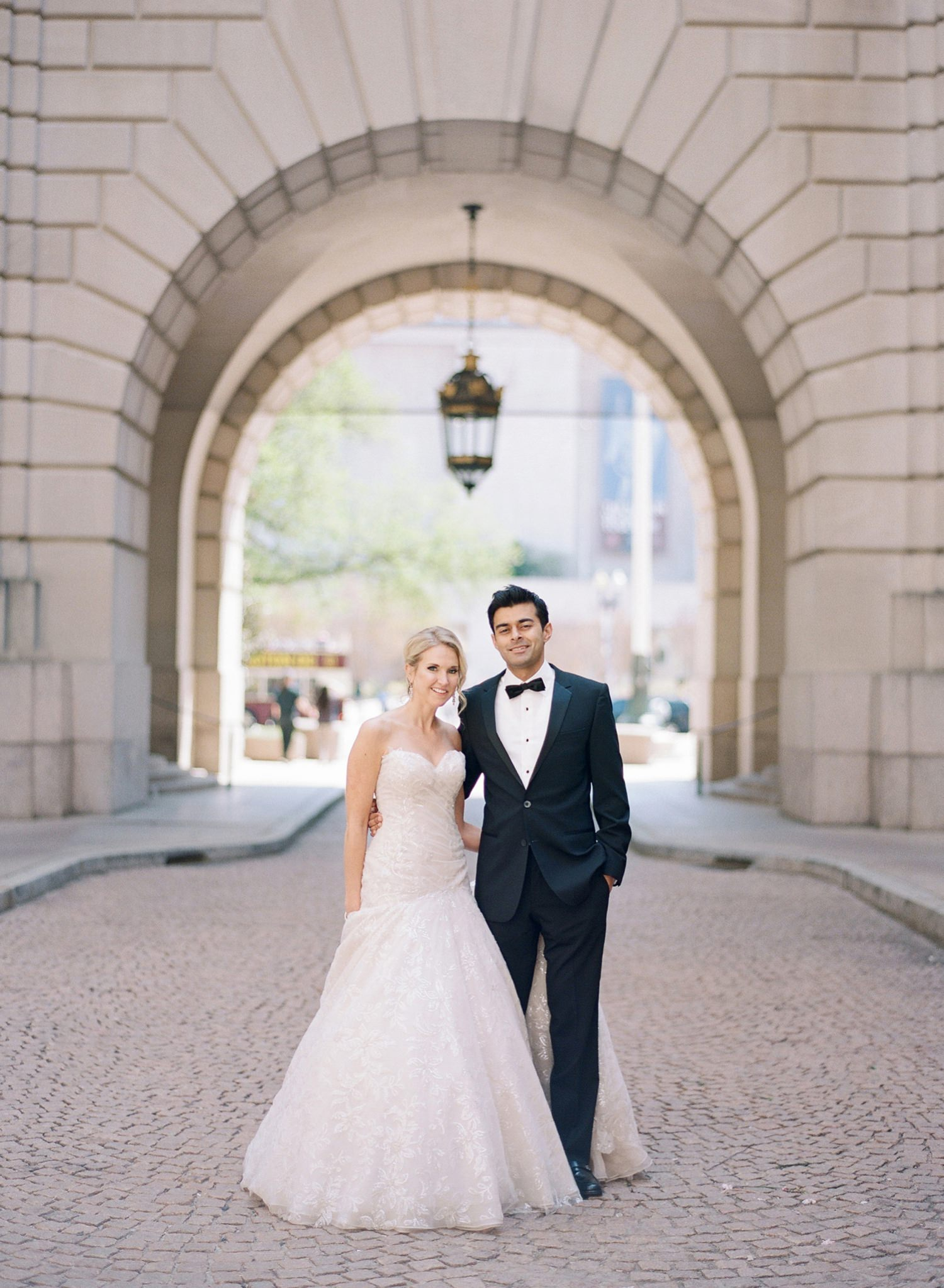 washington dc wedding at andrew c mellon