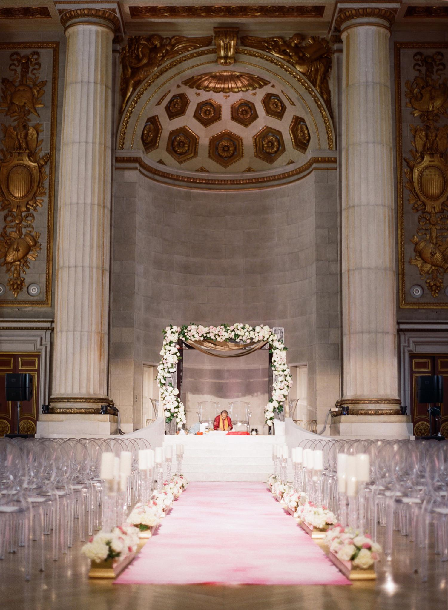 mellon auditorium indian wedding dc