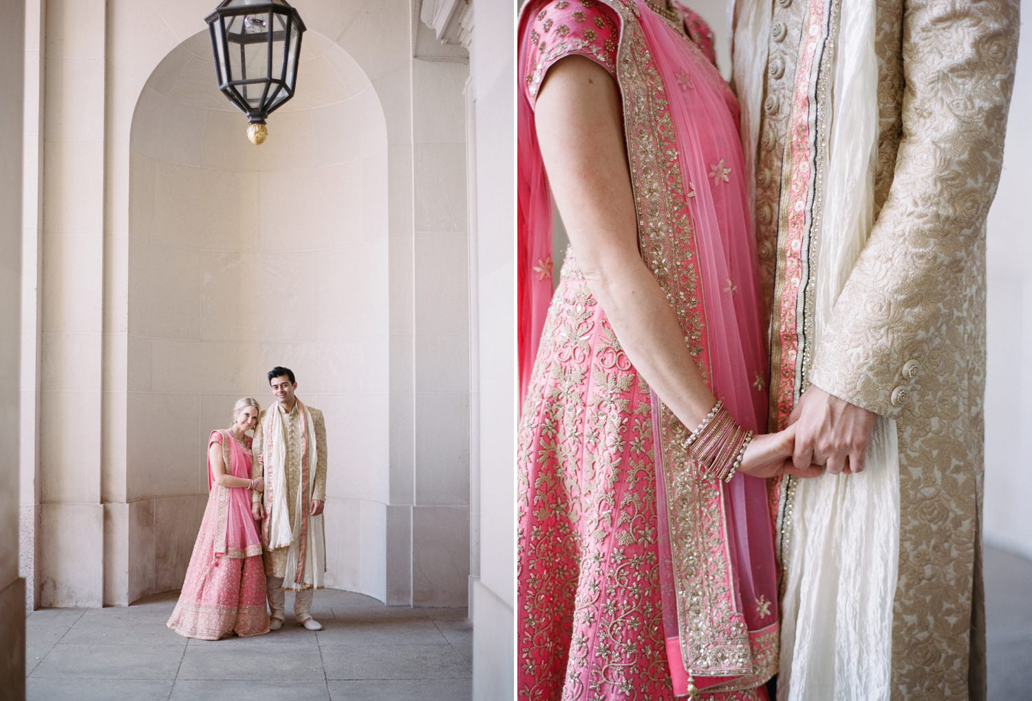 film indian wedding photographer washington dc