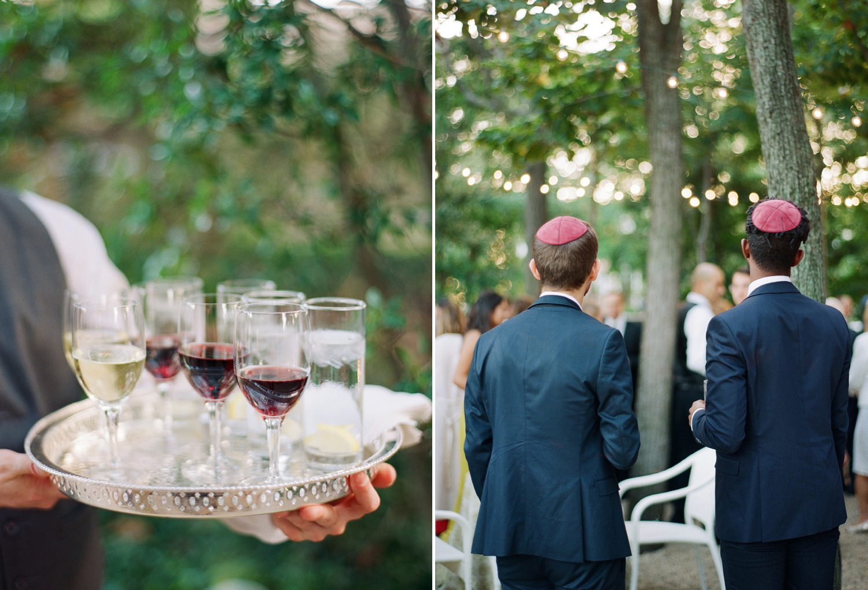 Jewish wedding Washington DC