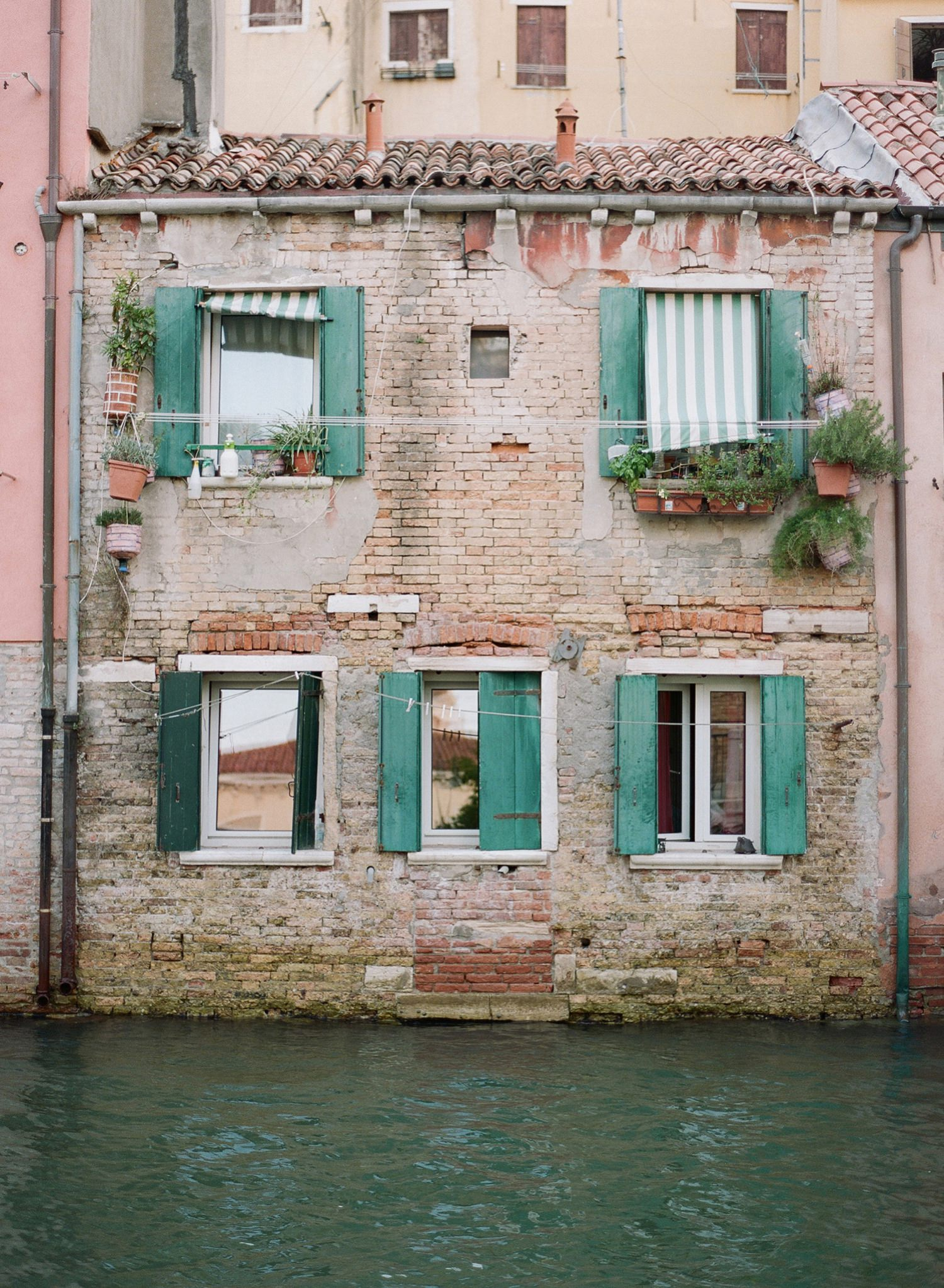 venice, italy travel photos
