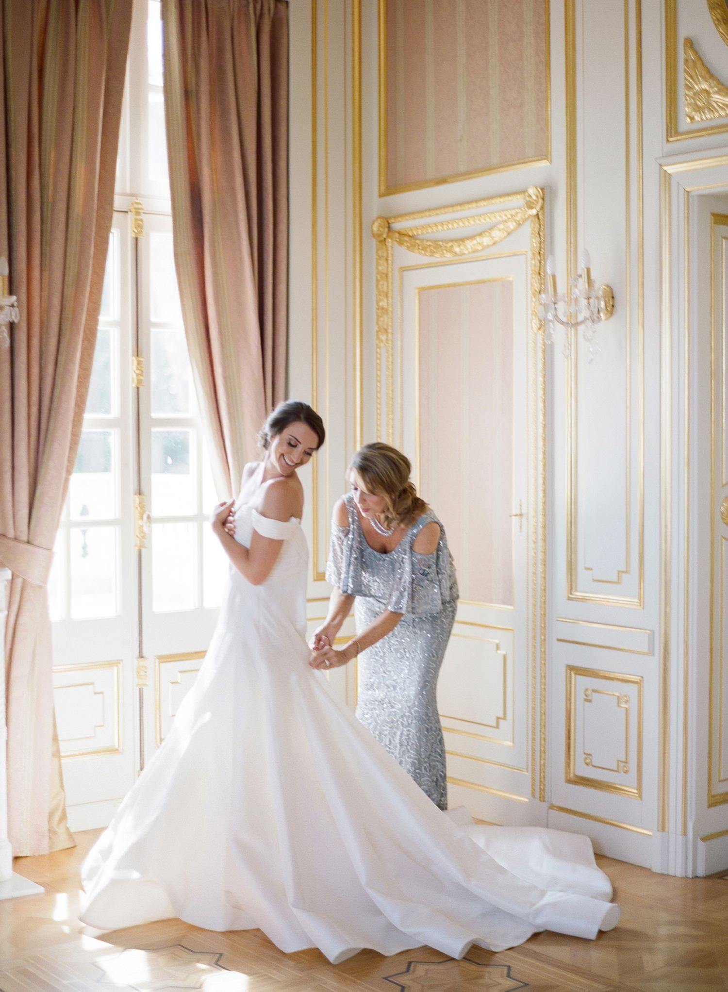 destination french wedding photographer