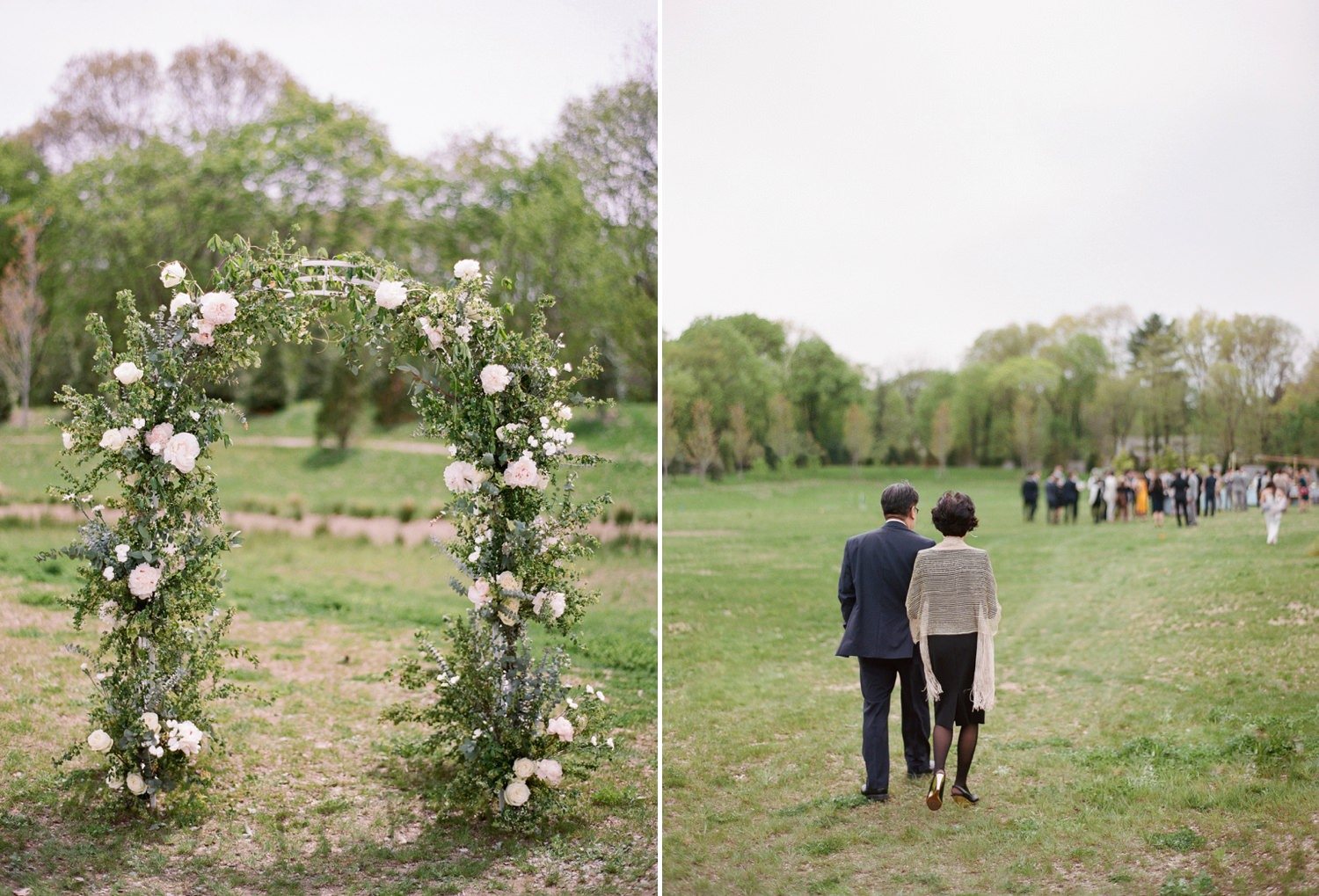 old westbury new york garden wedding
