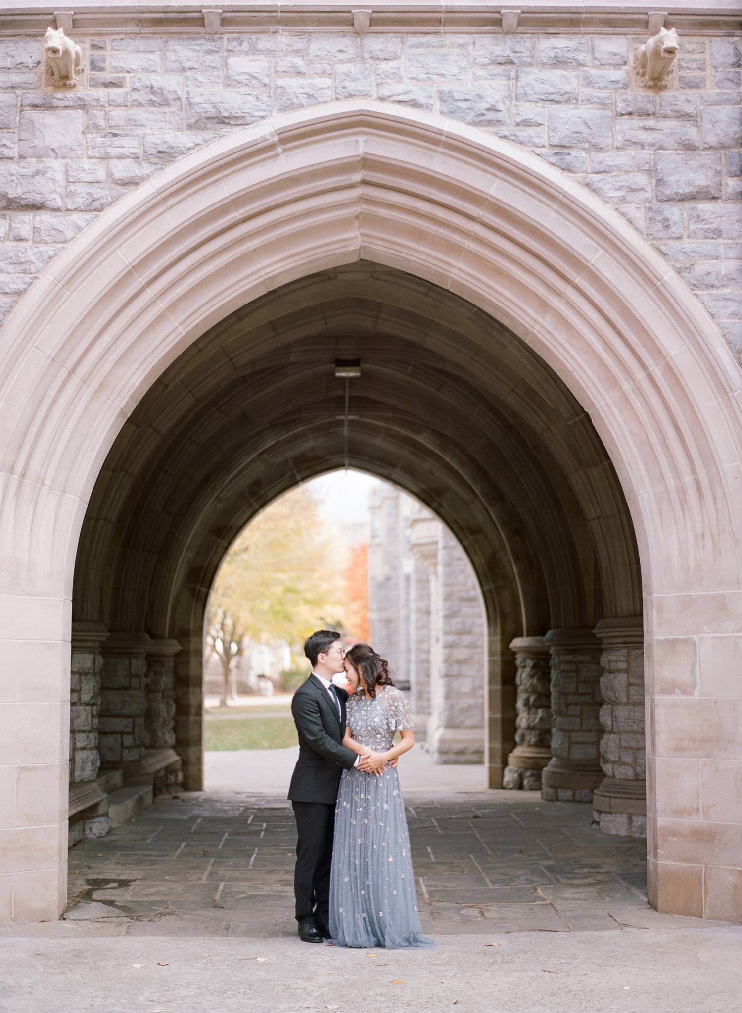 University Engagement Session