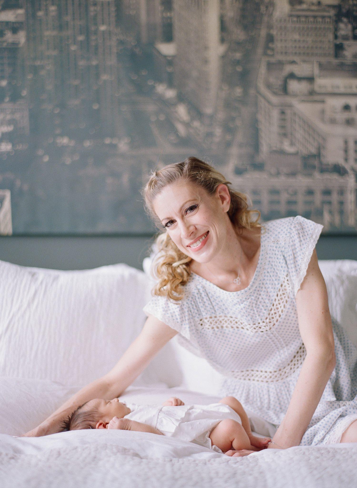 Arlington Newborn Photos, by Audra Wrisley