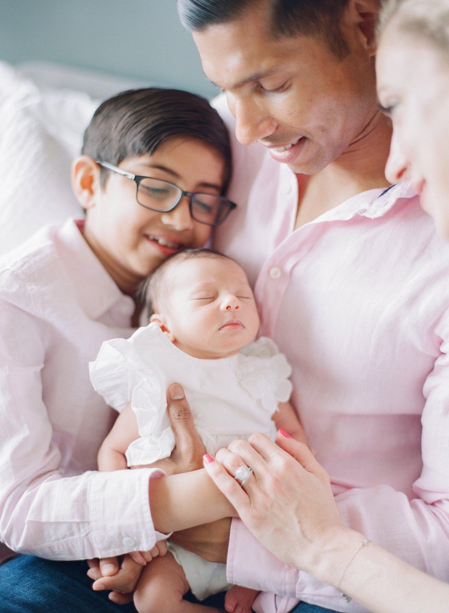 family photographer in Washington DC