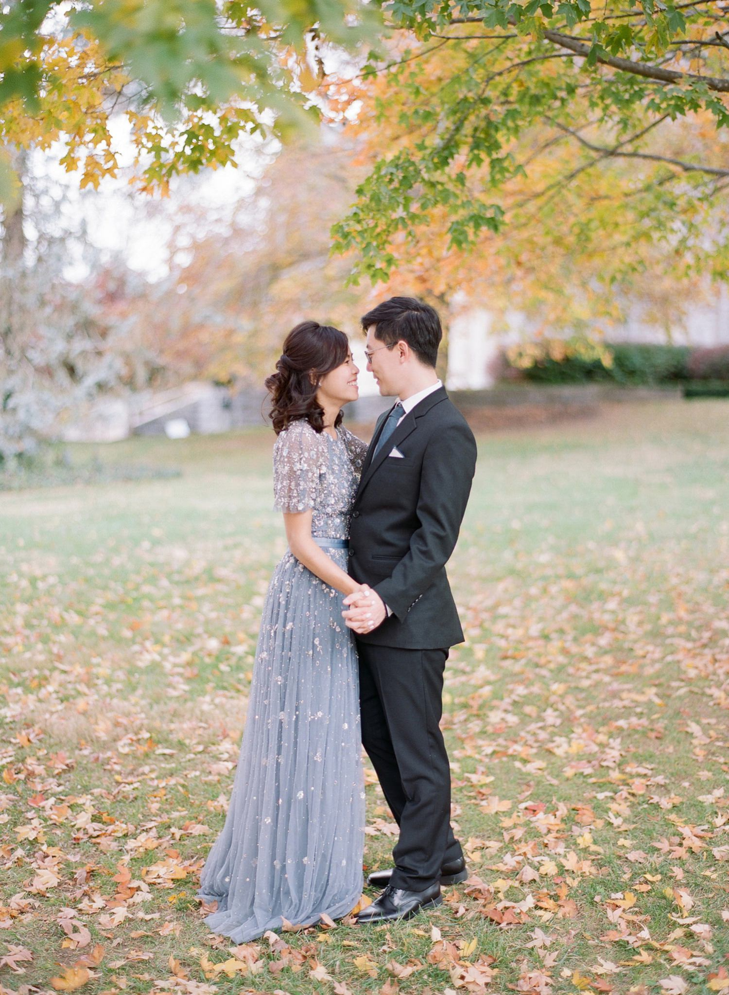 fine art engagement photographer Audra Wrisley