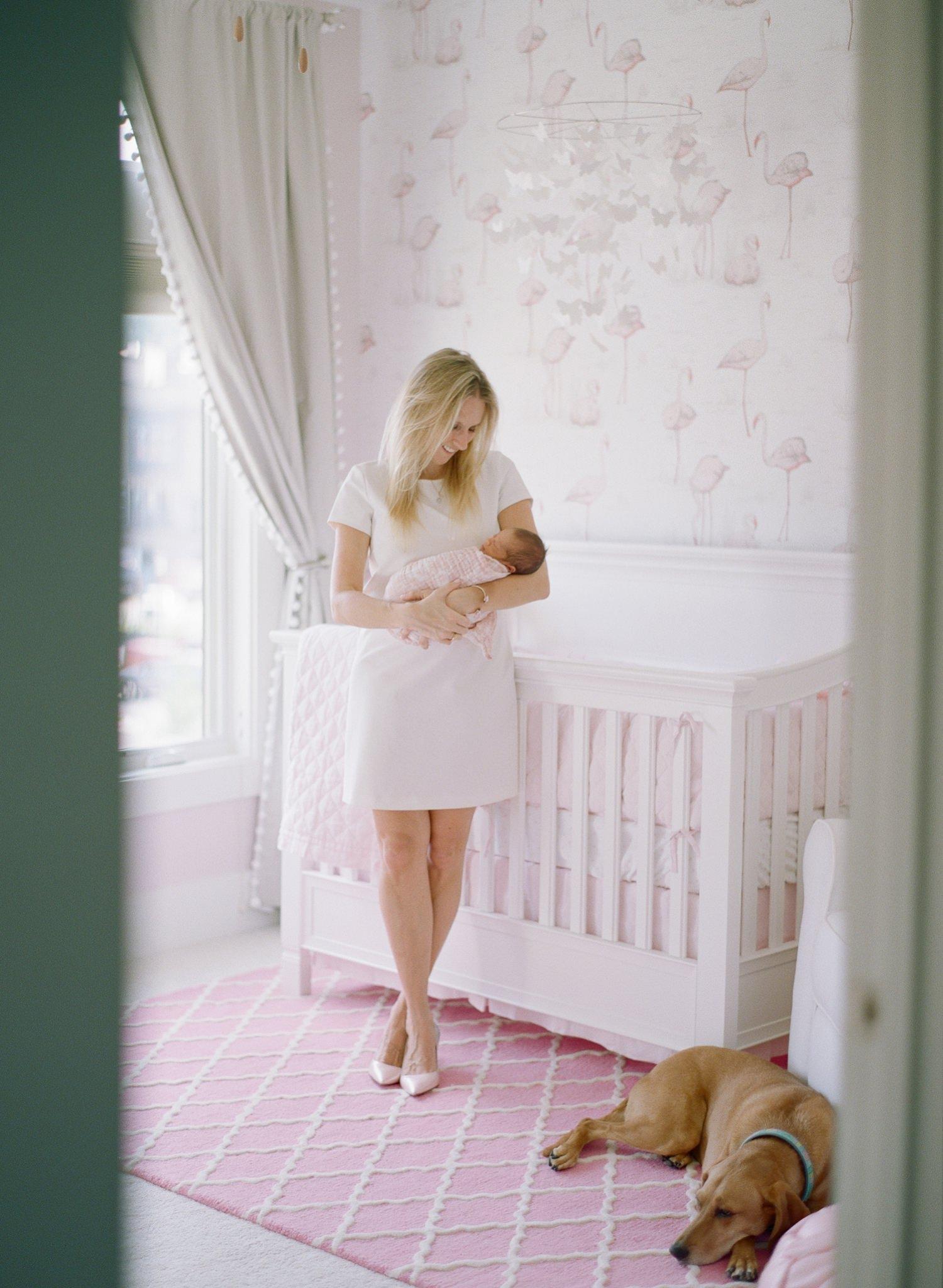 Bethesda Newborn Photos