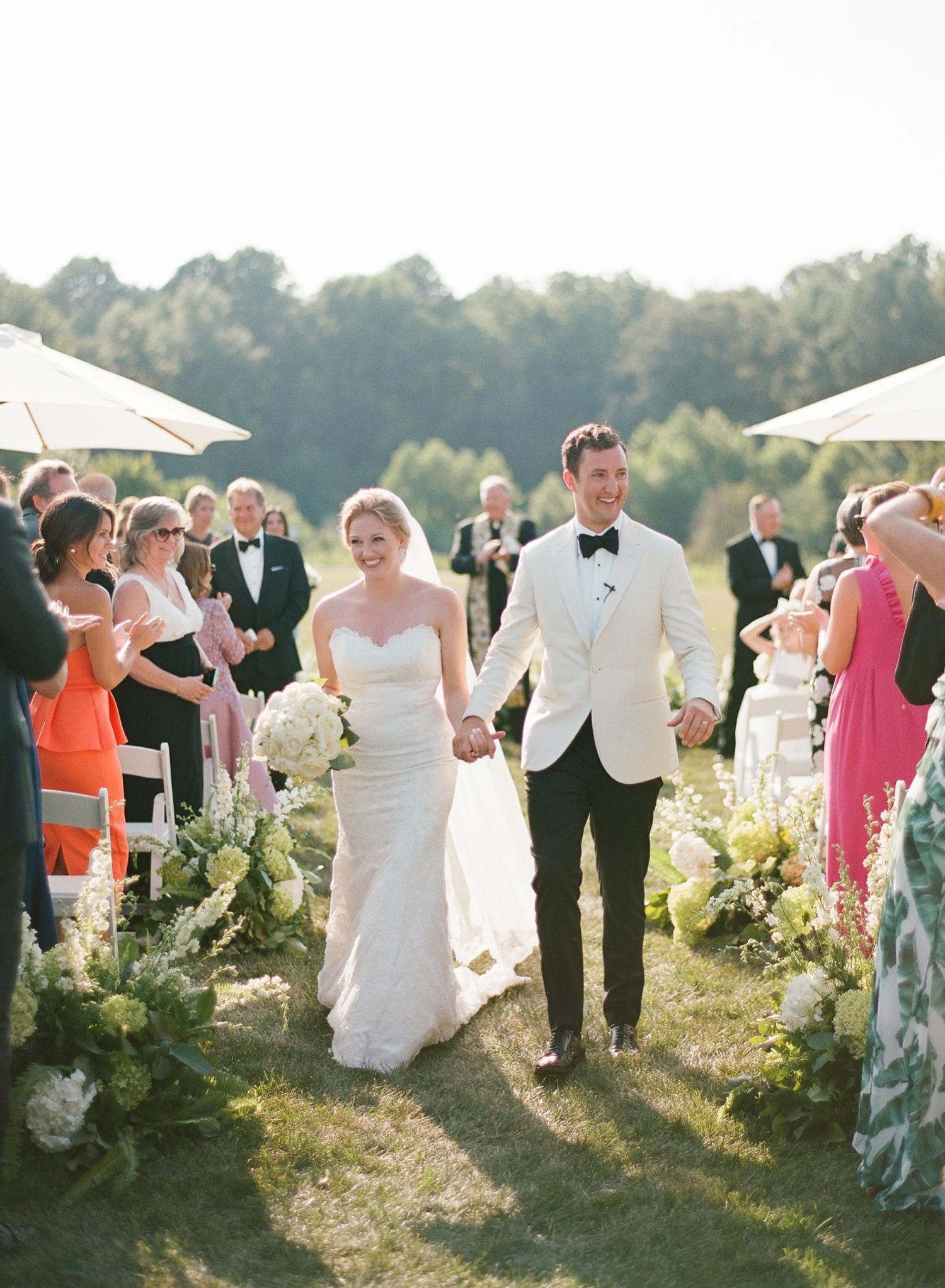 summer salamander resort wedding