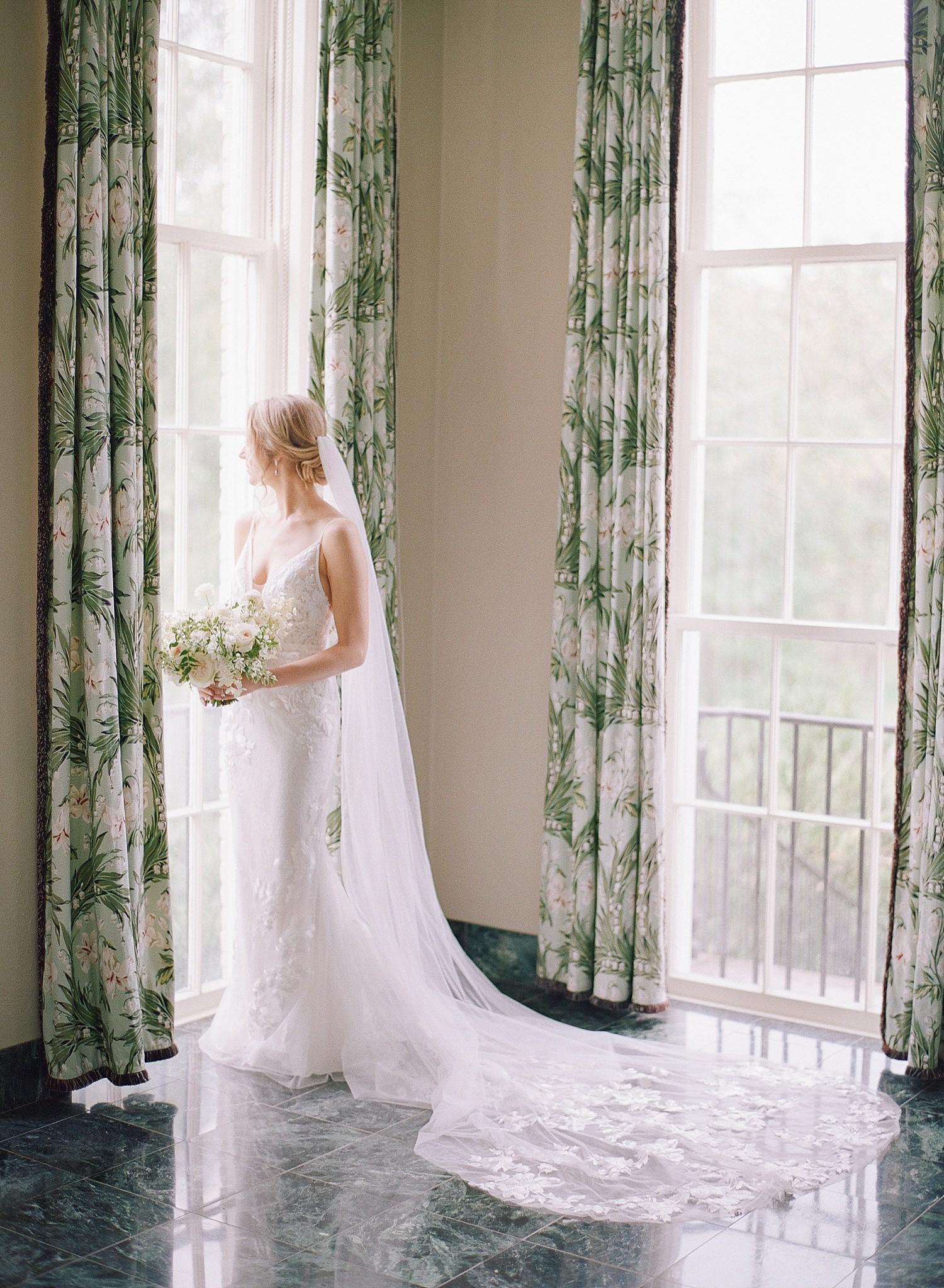 Virginia Estate Wedding
