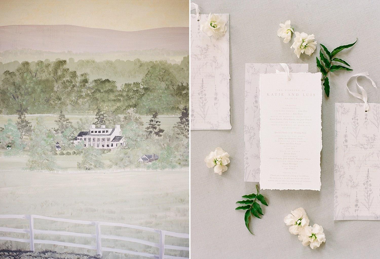 Middleburg Estate Wedding