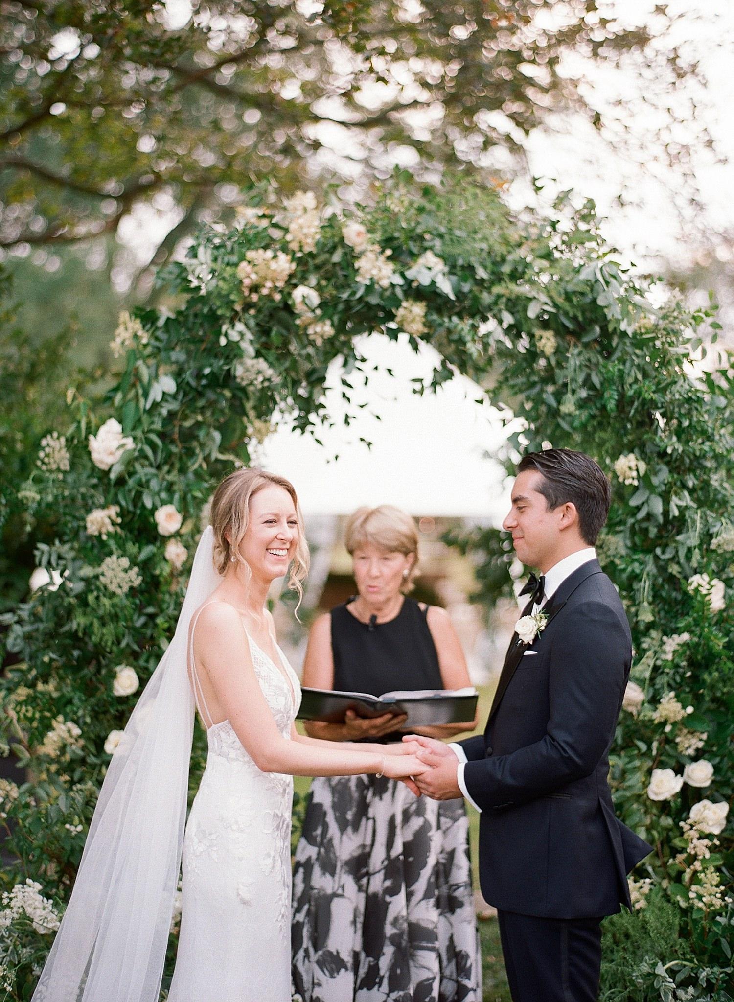 Martha Stewart wedding photographer