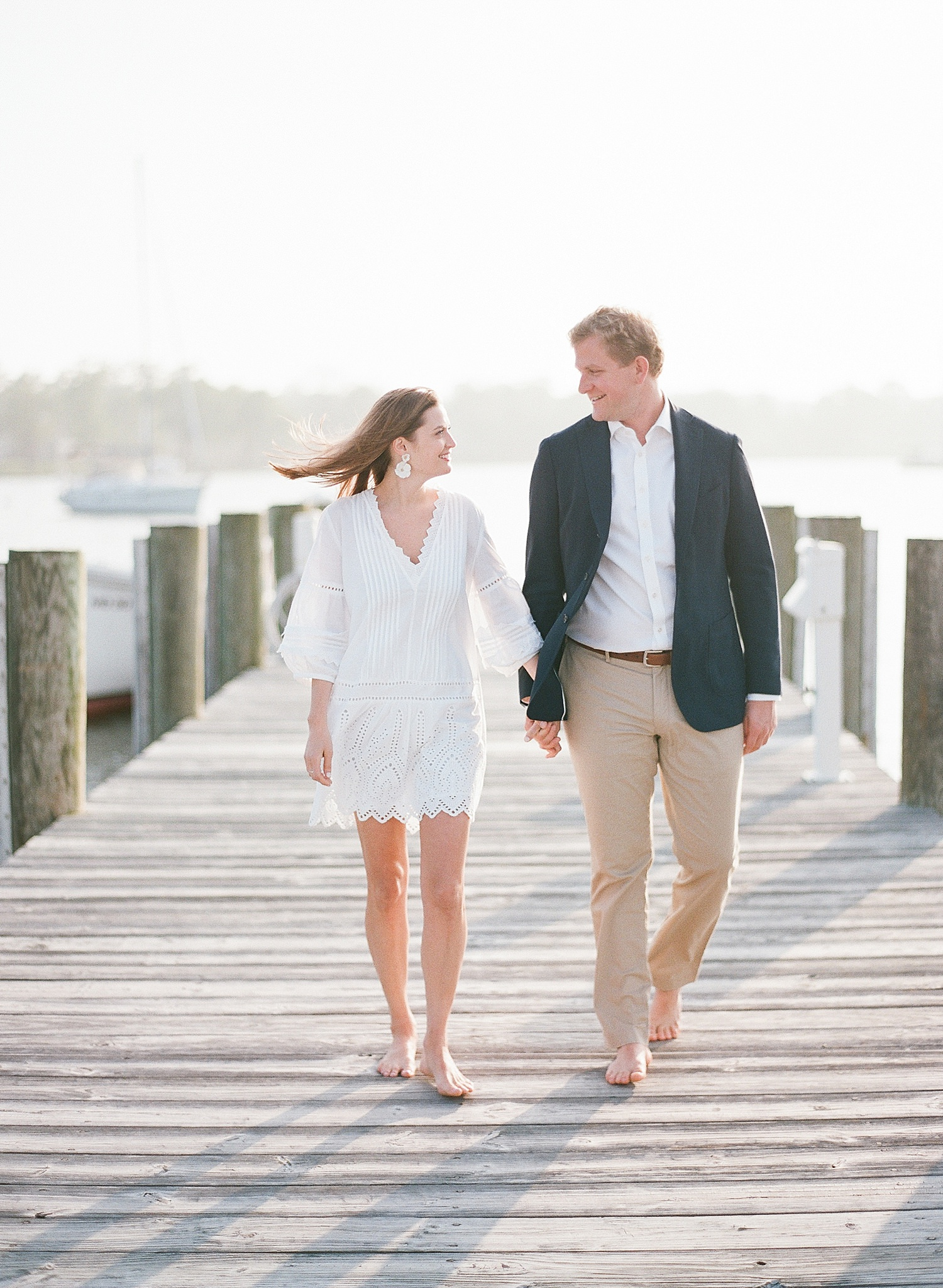 Gibson Island Engagement session